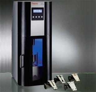 微量注射成型儀MiniJet Pro