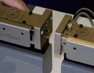 实验室级双螺杆挤出机Eurolab16