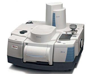 傅立叶变换红外光谱仪Nicolet iS50