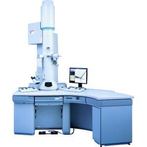 高分辨环境透射电镜H-9500