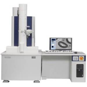 透射电镜120kV   HT7800