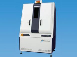 x射線粉末衍射儀智能型SmartLab
