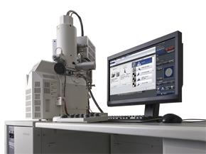 熱場式場發射掃描電鏡SU5000