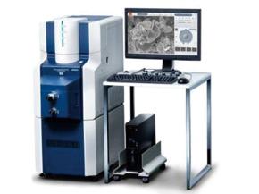 掃描電子顯微鏡FlexSEM 1000