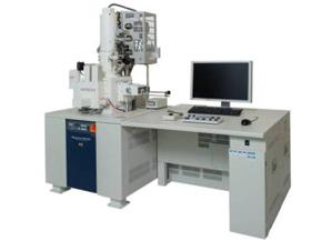 場發射掃描電子顯微鏡Regulus8200