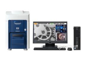 新型臺式掃描電鏡TM4000