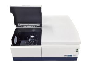 荧光分布成像系统
