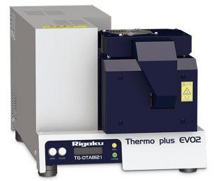 热重差热分析仪TG-DTA