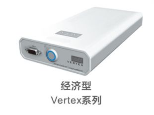 Vertex电化学工作站