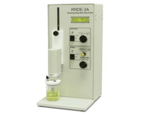 旋转环盘电极RRDE-3A 型