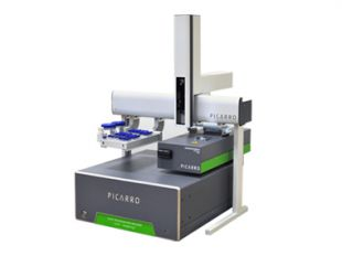 高精度水同位素分析儀 L2140-i