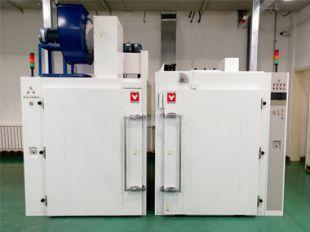 台车搬入式加热·冷却炉 C1-012