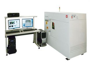 3维X射线CT装置 TDM
