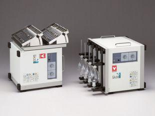 振荡器 SA300/320/400