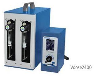 Vdose 系列液体注射泵 / 分注器