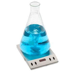 电磁感应磁驱搅拌器