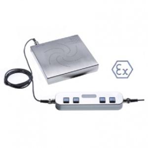 防爆电磁感应磁驱搅拌器 atex certified