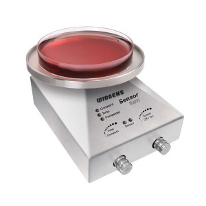 培养皿自动转盘 Sensorturn