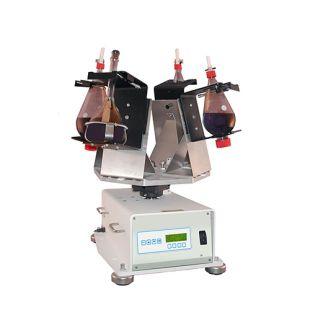 中型 3-D 振荡器