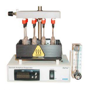 ZipVap 系列蒸发器 ( 氮吹仪 )