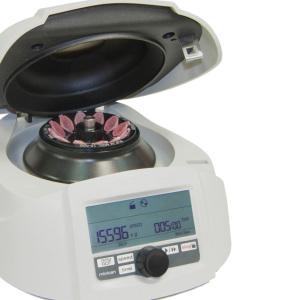 MINICEN 20 台式小型离心机