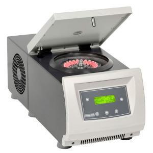 BIOCEN 22R 低温微量台式离心机