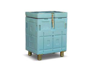 大型保温储运箱