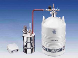 全自动液氮液位控制系统
