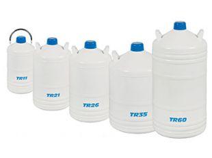 液氮储存运输罐