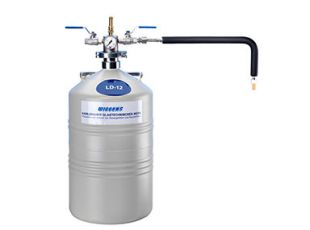 液氮储存运输罐ALU-CD