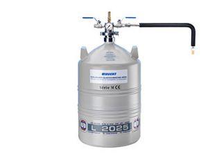 液氮储存运输罐ALU-CD –DMT