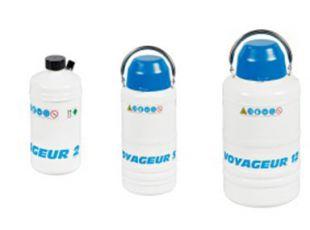 VOYAGEUR 生物制品冻存运输罐