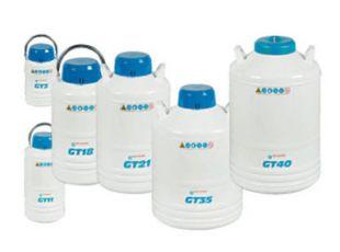生物制品液氮冻存罐 ( 液氮罐 )