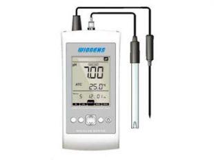 pH90 標準型便攜式 pH 計