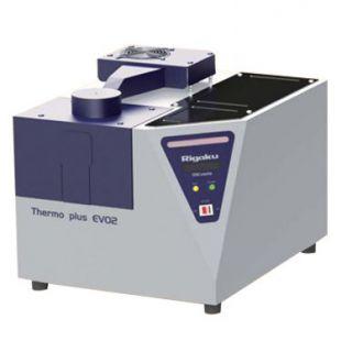 日本理学DSCvesta差式扫描热量仪