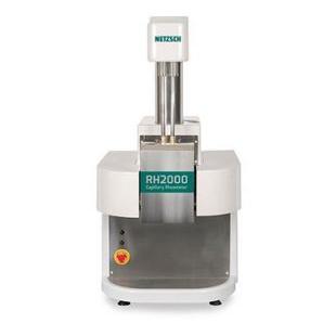 耐驰桌面型毛细管流变仪 Rosand RH2000