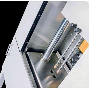 德国耐驰Rosand Flowmaster流变仪软件系统