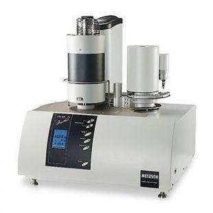 德国耐驰同步热分析仪STA 449 F1 Jupiter