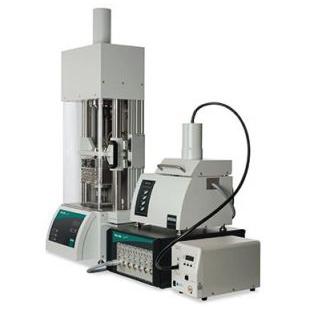 德国耐驰树脂固化监测仪 DEA 288 Ionic