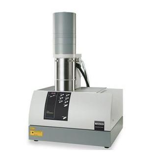 德国耐驰激光法导热仪 LFA 457 MicroFlash