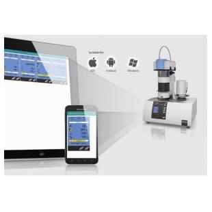 德国耐驰热分析高级软件 Advanced Software