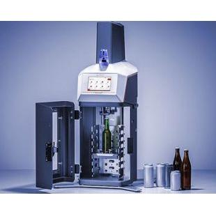 總包裝總氧測量儀:TPO 5000