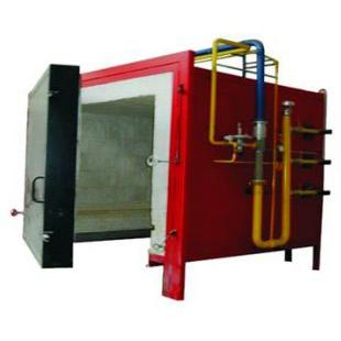 台车式箱式煤气炉 VKP 5000