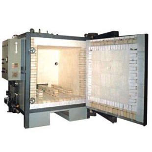 箱式煤气炉 KP