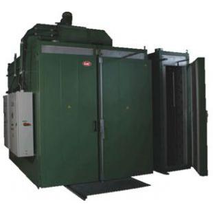 干燥炉SV型 4200/02 和 16800/02