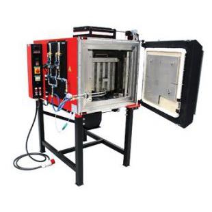 3D打印工件的热处理炉PP
