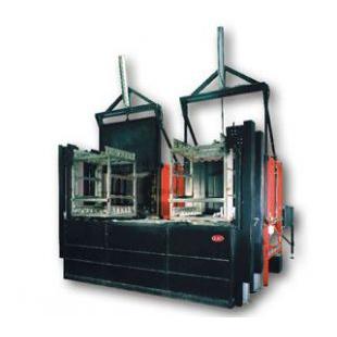 热处理炉 KNC/H 1000(套)
