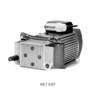 干式压》缩前级真空泵MLT 0.8T/MLT 0.8LT