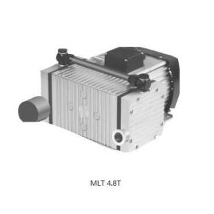 干式压◇缩前级真空泵MLT 4.8T