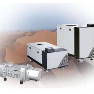 MLT-DV系列干式螺杆泵